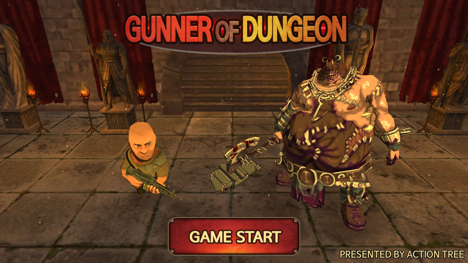 Gunner Of Dungeon Apk 1.0.3 ++ Data İndir Android | Full Program ...