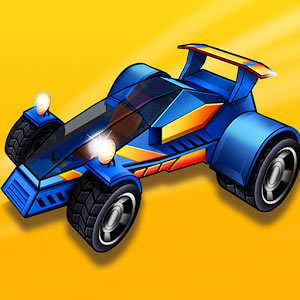 Minicar-Champion-Circuit-Race-Android-resim