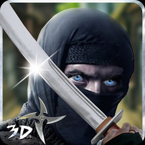 Ninja-Warrior-Android-resim