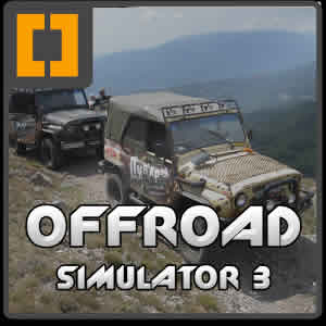 Offroad-Track-Simulator-4x4-Android-resim