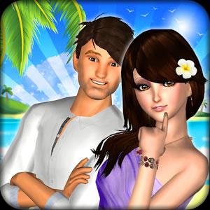Paradise-Resort-Free-Island-Android-resim