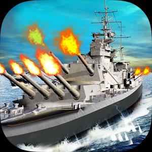 Sea-Battleship-Combat-3D-Android-resim