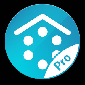 Smart-Launcher-Pro-Android-resim