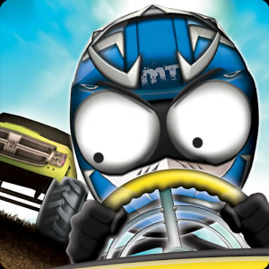 Stickman-Downhill-Monstertruck-Android-resim