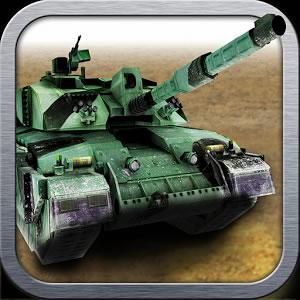Tank-Battlefield-3D-Android-resim