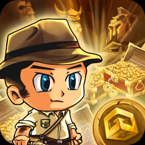Treasure-Rush-Pro-Android-resim