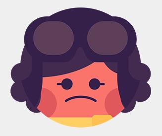 Two-Dots-Sadface