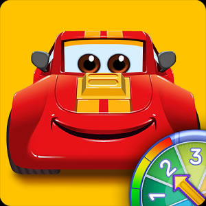 World-Racers-family-board-game-Android-resim