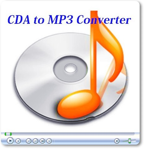 cda to mp3 online converter