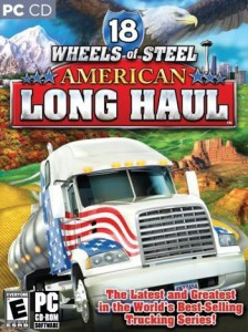 18 Wheels Of Steel American Long Full Türkçe PC indir