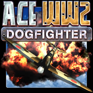 Ace-Dogfighter-WW2-Android-resim