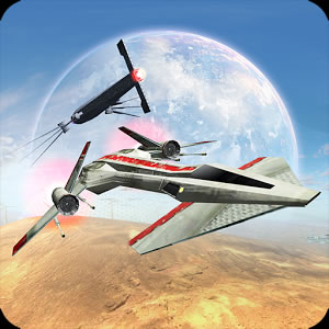 Alpha-Squadron-2-Android-resim