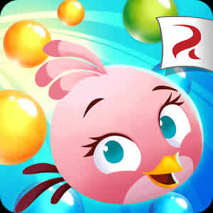 Angry-Birds-Bubble-Shooter-Android-resim