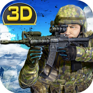 Army-Commando-Sniper-3D-Android-resim