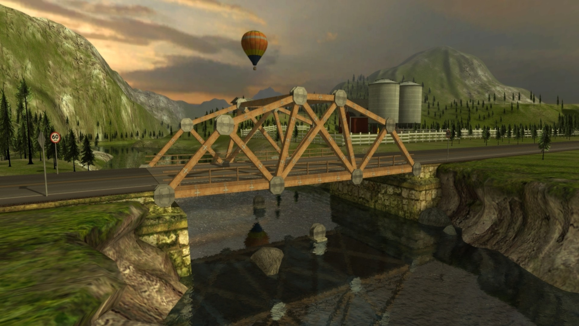 Bridge Project Full PC indir