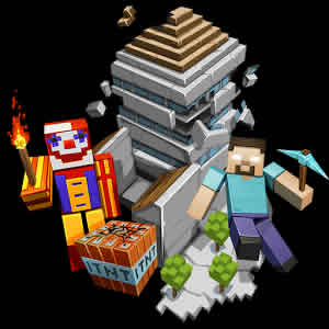 City-Craft-3-TNT-Edition-Android-resim