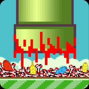 Flappy-Crush-Android-resim