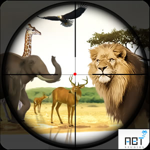 Hunting-Season-Jungle-Sniper-Android-resim