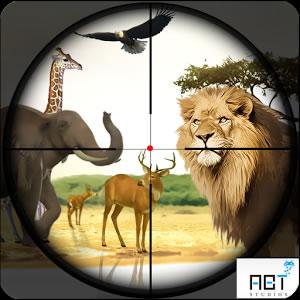 Hunting-Season-Jungle-Sniper-Android-resim
