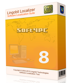 Lingobit Localizer Enterprise