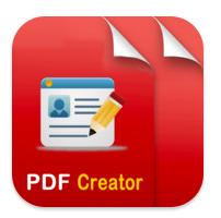 PDF Creator - Icon