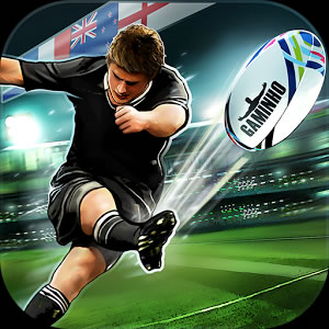 RUGBY-KICKER-WORLD-CHALLENGE-Android-resim