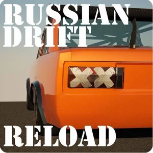 RUSSIAN-DRIFT-RELOAD-Android-resim