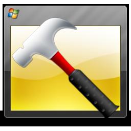 Resource-Hacker-logo