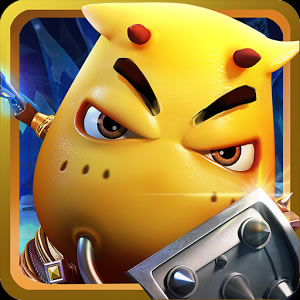 Rush-of-Heroes-Android-resim