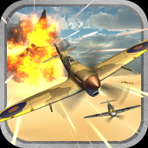 Sky-Fighters-Android-resim