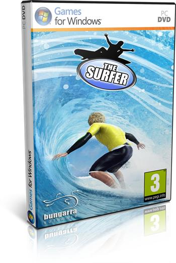 The Surfer PC Full