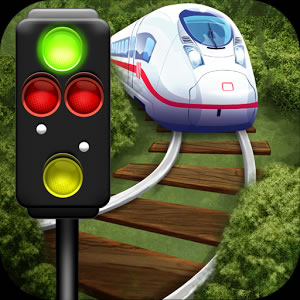 Train-Control-Android-resim