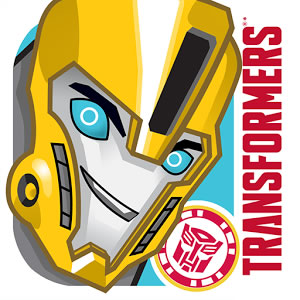 Trasformers-RobotsInDisguise-Android-resim