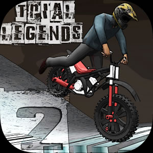 Trial-Legends-2-HD-Android-resim