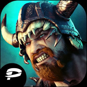 Vikings-War-of-Clans-Android-resim