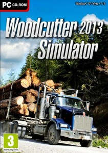 Woodcutter Simulator 2013 Full PC indir