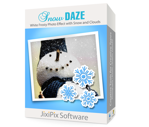box-snow-daze