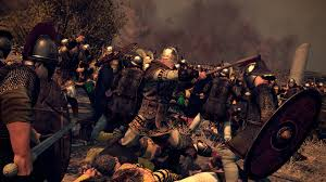 Total War Attila The Last Roman Full 2015 İndir