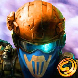 Battlefield-Combat-Genesis-Android-resim