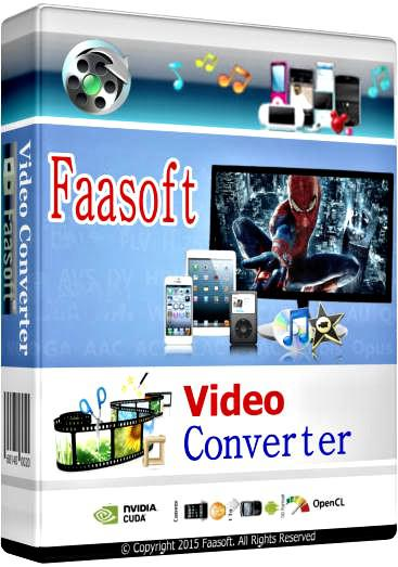 Faasoft-Video-Converter