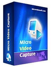 Micro_Video_Capture