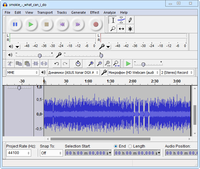 audacity full crack rar