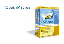 iMacros Enterprise Edition Full 12 5 2018 1105 32x64bit | Full