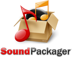 logo.soundpackager