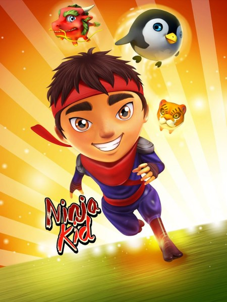 ninja-kid-run-apk-450x600
