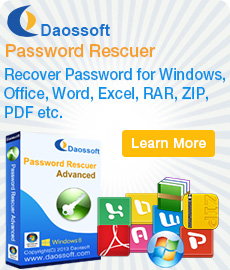 password-rescuer
