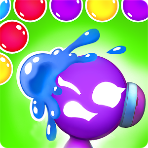 Mars Pop Bubble Shooter Apk Full 1.4.0.1098 Mod Lives