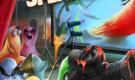 Super Splatters İndir – Full PC