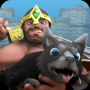 Arcane-Legends-Android-resim