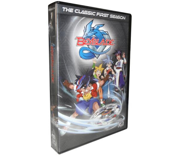 Beyblade-The-Classic-First-Season-2